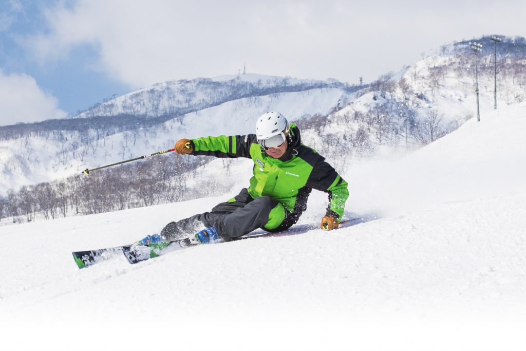 Contemporary Skiing Technique and Teaching